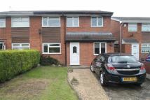 4 bed semi detached property in Rosemary Close, Broughton