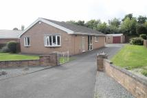 3 bedroom Detached Bungalow in Church Road, Broughton