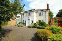 Detached property in Acton Gate...