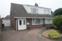 3 bedroom semi detached house for sale in The Boulevard, Broughton