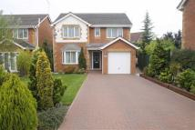 4 bed Detached house in Simonstone Road...