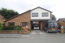 Detached home for sale in Meadow Rise, Llay