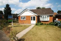 Linden Grove Detached Bungalow for sale