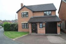 4 bed Detached house in Sycamore Drive, Marford