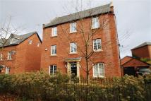 Detached house for sale in Howards Field, Wrexham