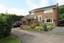 4 bed Detached property in High Street, Caergwrle