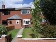 2 bedroom semi detached property for sale in Harwoods Lane, Rossett