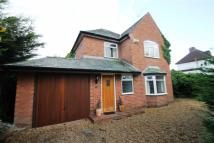 4 bed Detached property in Acton Gate, Wrexham