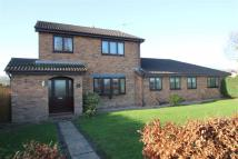 Detached home for sale in Gresford Road, Llay