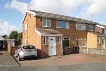 3 bedroom semi detached house for sale in Forest Drive, Broughton