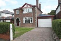 3 bedroom Detached property to rent in Lache Park Avenue...