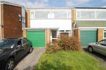 semi detached home in Bridgewater Drive...