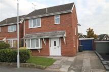 3 bed Detached house in Poplar Drive, Marford