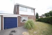 Detached house in Kensington Green, Chester