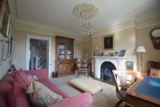 ADDITIONAL DRAWING ROOM