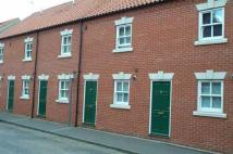 2 bed semi detached home in Cowgate, Norwich