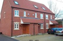 semi detached house to rent in Hawthorn Row...