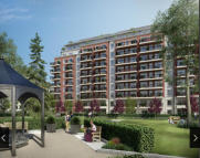 new Apartment for sale in Goldwark House...
