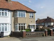 3 bedroom semi detached property in Summit Close, London NW9