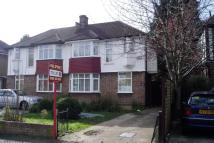 3 bedroom semi detached home to rent in Rushgrove Avenue, London...