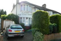 3 bedroom End of Terrace property for sale in Colin Gardens, London...