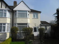 4 bedroom semi detached house in Rushgrove Avenue, London...
