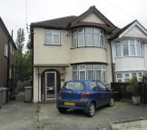 4 bedroom semi detached property in Doreen Avenue, London...