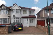 semi detached home in Rugby Road, London, NW9