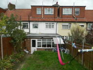 4 bed Terraced house for sale in The Ridgeway, London, NW9