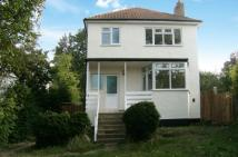 Detached house in Hay Lane, London, NW9