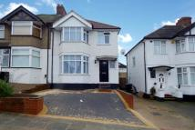 4 bed semi detached property to rent in Fairfield Close
