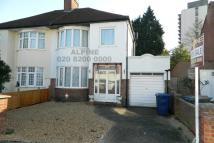 Silkfield Road semi detached property for sale