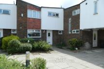3 bed Terraced house for sale in Kent Court, North Acre...