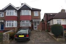 semi detached home to rent in The Highlands, Edgware...