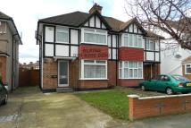 semi detached house for sale in The Greenway, London, NW9