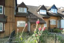 Terraced house for sale in Kingsbury Road, London...