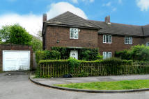 4 bed semi detached property in Fulbeck Drive, London...