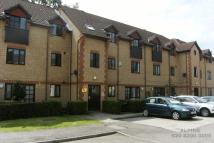 Flat for sale in Whimbrell Court Swan...