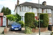 3 bed End of Terrace property for sale in Colin Gardens, London...