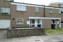 3 bed Terraced property in Gaydon Lane, London, NW9