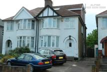 Rushgrove Avenue semi detached property for sale