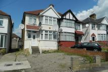 3 bed semi detached home for sale in Rushgrove Avenue, London...
