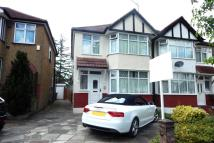 4 bedroom Terraced property in Lynton Avenue London, NW9