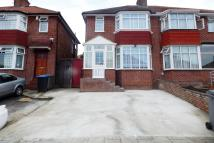 semi detached property to rent in Forest Gate, London, NW9