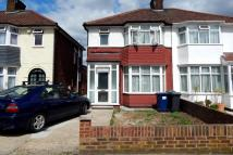 4 bedroom semi detached house in Colin Close, London, NW9