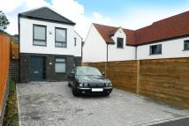 Detached property in Kenton Lane, Harrow, HA3
