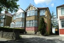 3 bedroom semi detached home for sale in LYNTON AVENUE, London...
