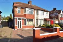 4 bed semi detached home for sale in Colin Park Road, London...