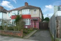 Colin Park Road semi detached property for sale