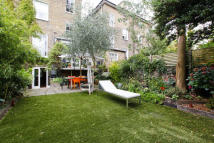 semi detached home for sale in Richmond Road...